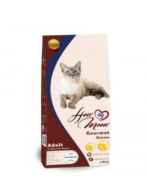 HowMeow Cat Gurme Etli 15 Kg Kuru Kedi Maması