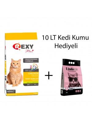 Howmeow Cat Gurme Etli 15 Kg Kuru Kedi Mamasi